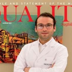 Medicana Çamlıca Hastanesi Plastik, Rekonstrüktif ve Estetik Cerrahi Uzmanı Op. Dr. Umut Zereyak estetikte son trendleri anlattı